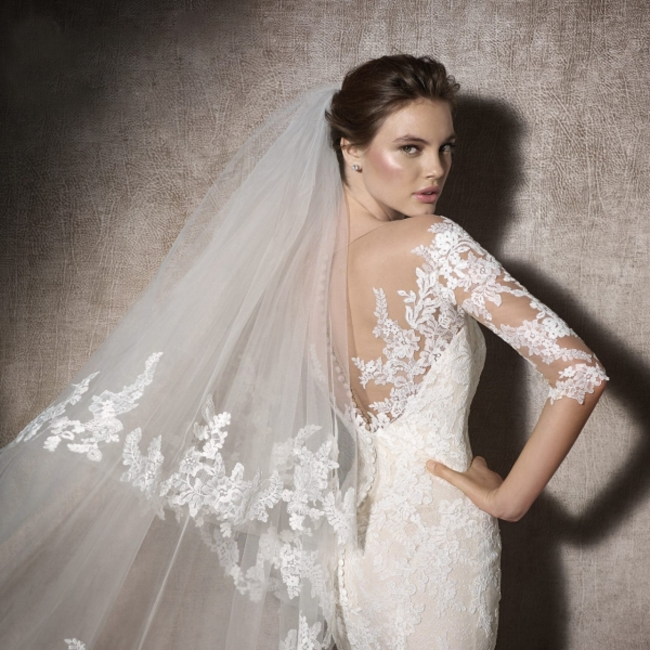 ONLY YOU|LA SPOSA|ST PATRICK